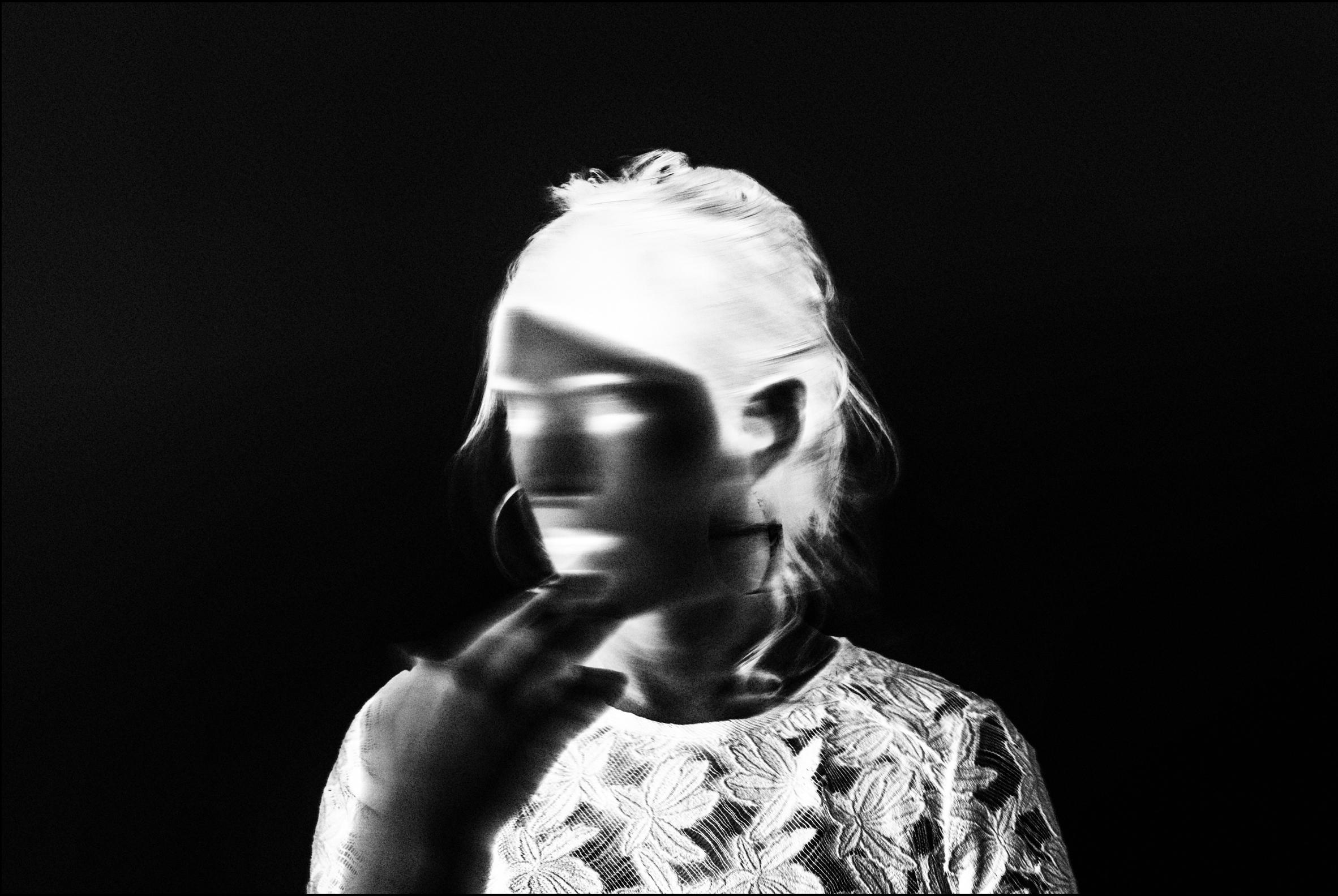 Mathilde Lavenne par Nicolas Djavanshir